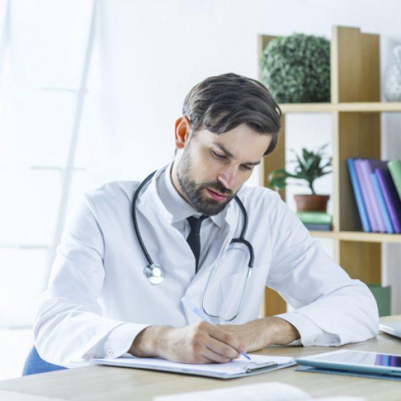 Ärztlicher Hintergrunddienst und Vergütung