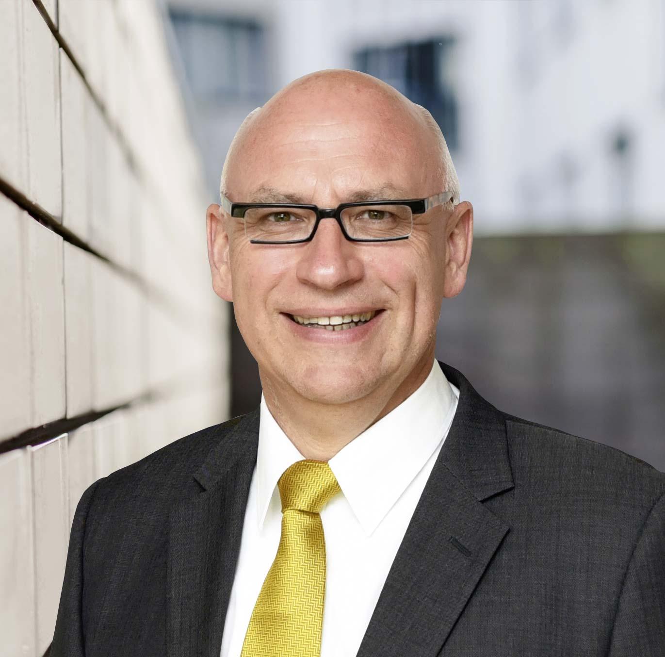 Prof. Dr. med. Edgar Strauch