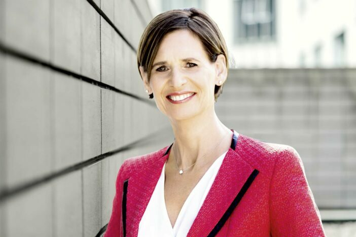 Dr. jur. Bettina Breitenbücher