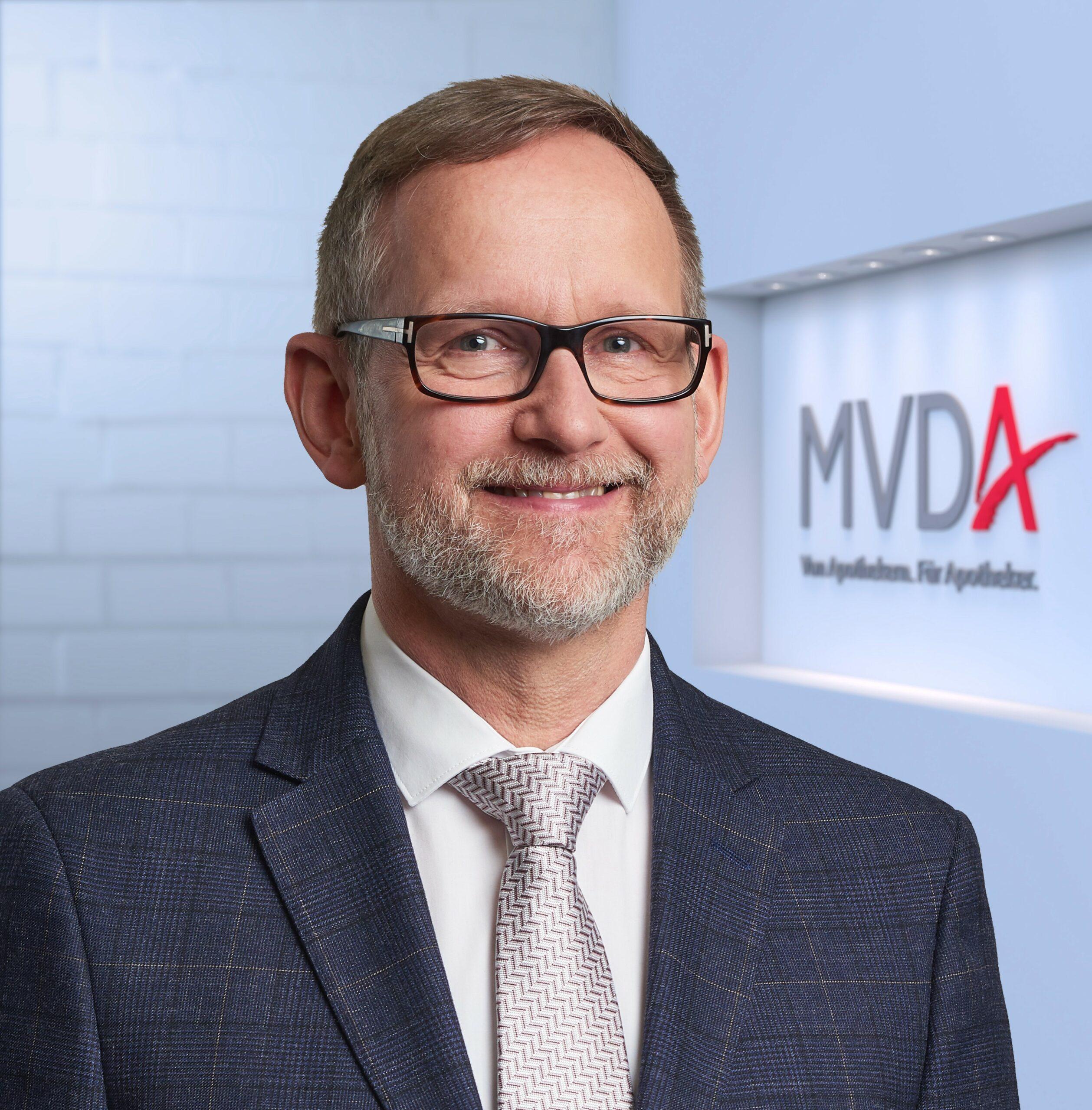 Dirk Vongehr